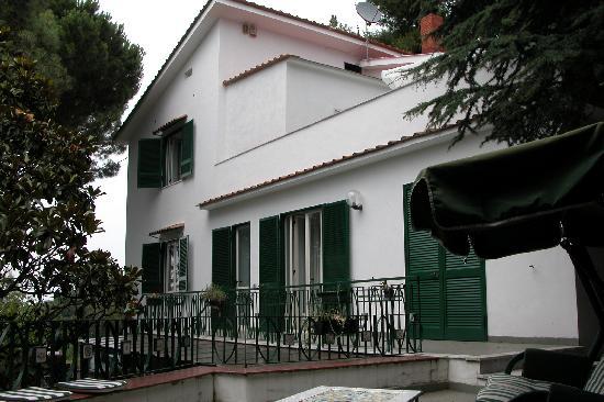 La Murena B&B: Villa