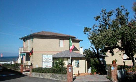 Residence Ville Paola e Daniela: Le Ville