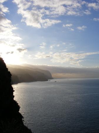 Estalagem Ponta do Sol: View