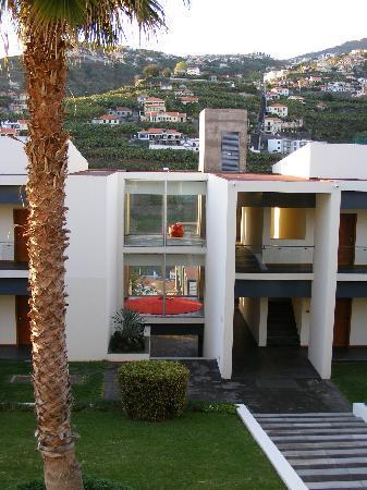 Estalagem Ponta do Sol: Hotel surrundings