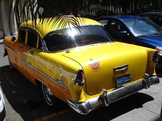 voitures typiques cubaines photo de cuba les cara bes tripadvisor. Black Bedroom Furniture Sets. Home Design Ideas