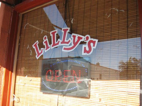 Photo of Mexican Restaurant Lilly's Tacos at 310 Chapala St, Santa Barbara, CA 93101, United States