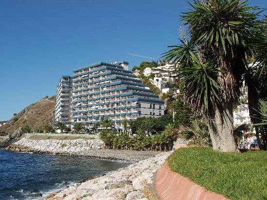 Hotel Arrayanes Playa