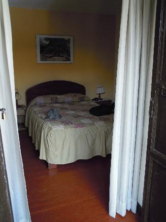 Hostal Quipu Cusco: Zimmer