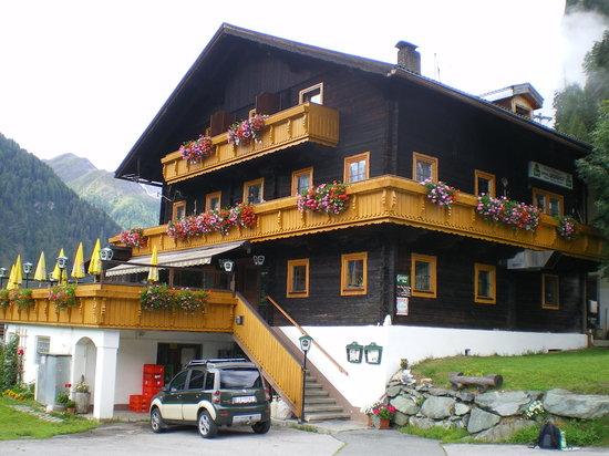 Pragraten, Østrig: Groderhof