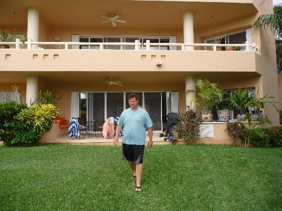 Villas Del Mar: VDM