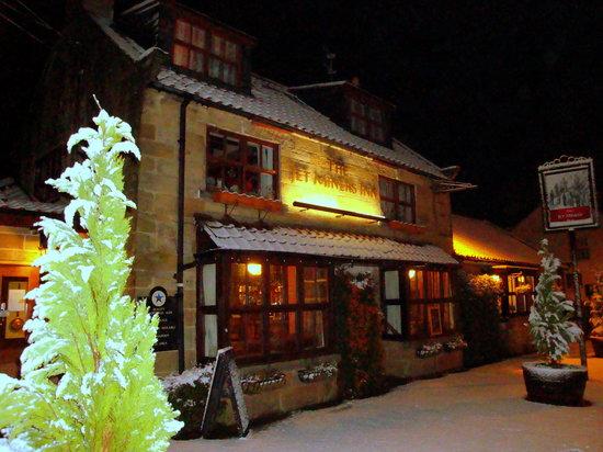 Great Broughton, UK: The Jet Miners Inn