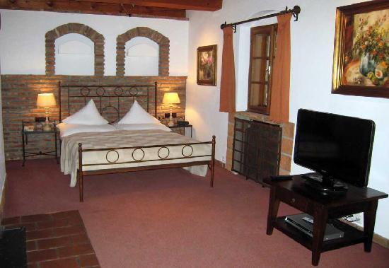 Romantik Hotel U Raka: Super Deluxe Suite