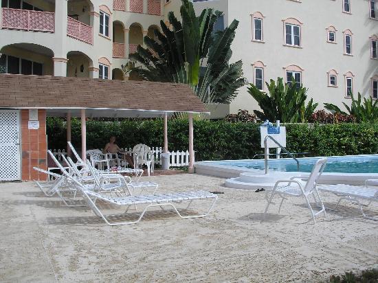 몬트레이 아파트먼트 호텔 사진