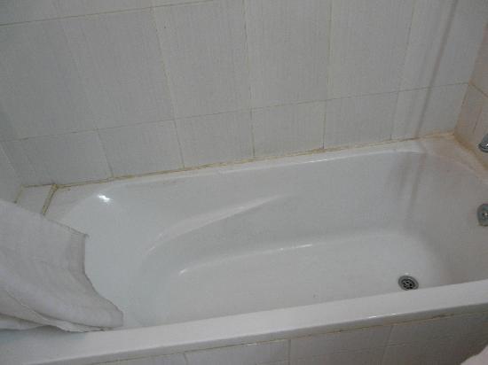 Orchida St George Hotel : Orchida Hotel Bath