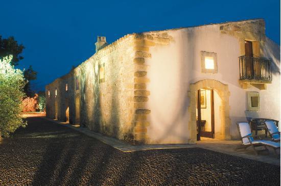 Villa Sicilia Baglio Emerico Amari Cusa
