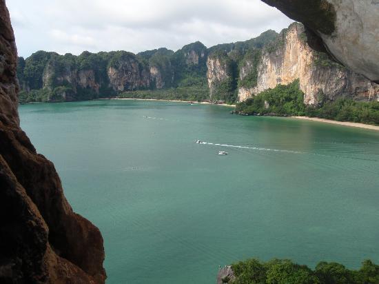 Rayavadee Resort: Big Bat Cave - complimentary trip organised by Rayavadee