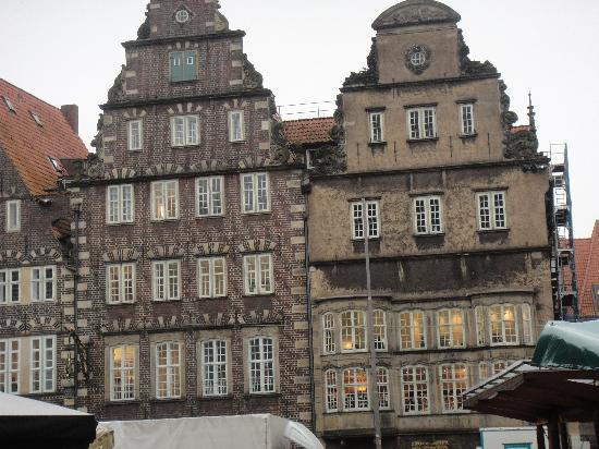 Bremen, Jerman: Old Town