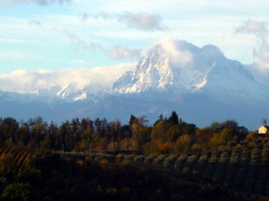 Nascondiglio di Bacco Bacchus HideOut: to the north