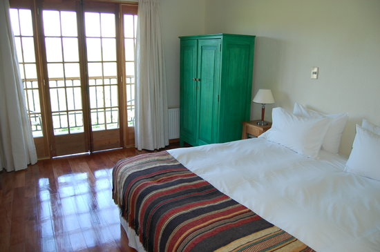 Hotel TerraVina: Standard double room