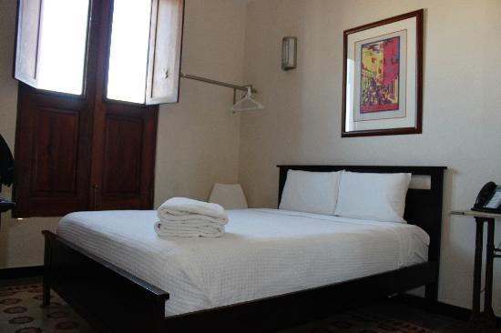 Da House Hotel: Room 405