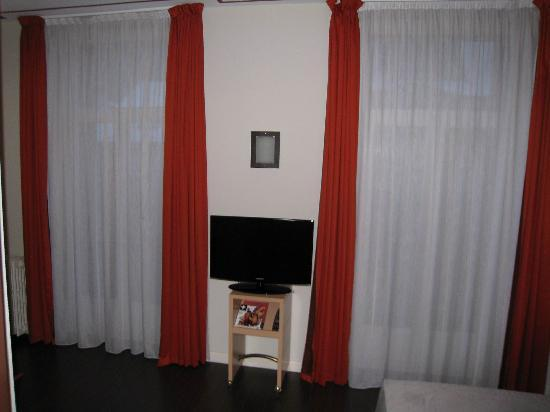 Grand Hôtel du Tonneau d'Or : Zimmer 118