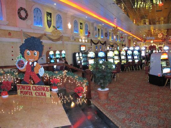 Casino bavaro princess star city sydney casino