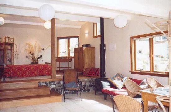 Joya Garden & Villa Studios: garden studio interior