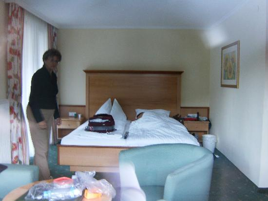Hotel Martini: 3 bed room