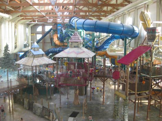 very cool slides picture of great wolf lodge scotrun tripadvisor