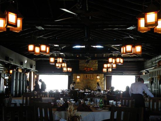 el tovar dining room reviews   El Tovar china plate - Picture of El Tovar Lodge Dining ...