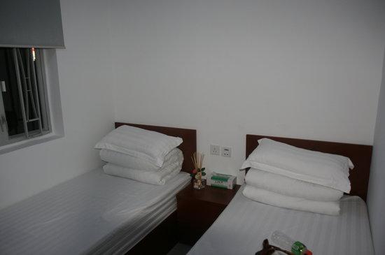 TST Hankow Lodge