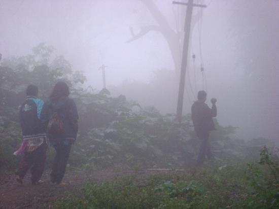 Nandi Hills: FOG View2