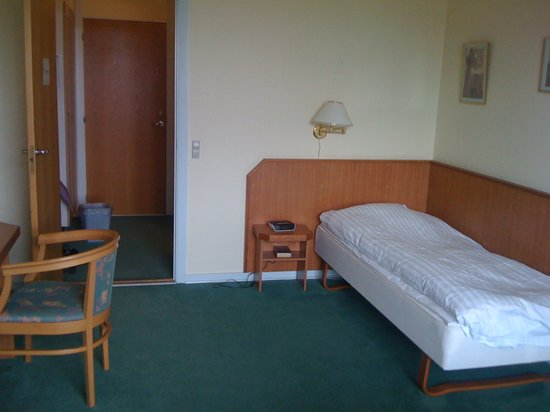 Photo of Hotel Lynggarden Herning