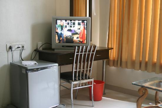 Hotel Sapna: Room