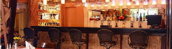Cebu Grand Hotel: CAFE LORENZO BAR
