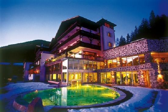 Hotels In Welschnofen Italien