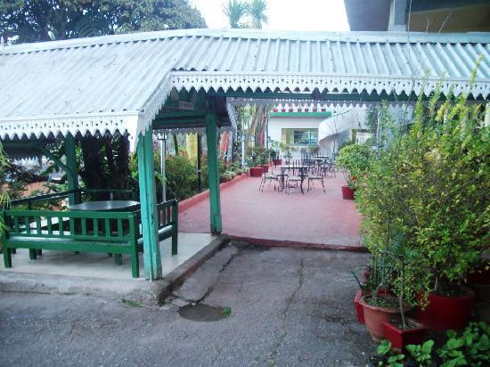 Darjeeling Planters Club: planters club