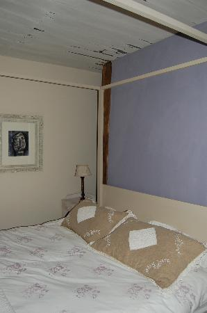 Le Petit Chou : Lilac Bedroom