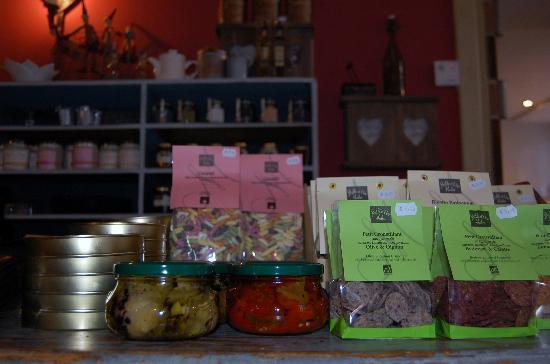 Le Petit Chou : Deli Goodies