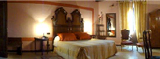 San Pietro Infine, Italy: CAMERE HOTEL