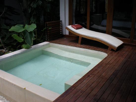 Zara Beach Resort: Grand Suite Plunge Pool Villa