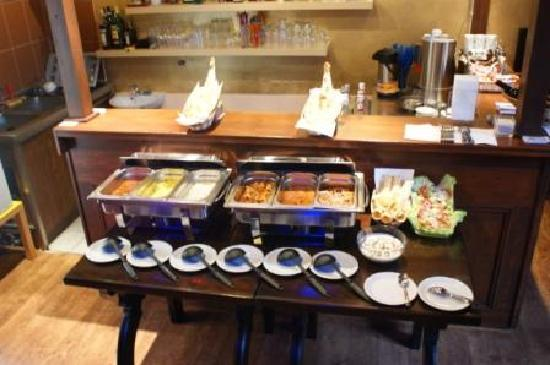 The Pind : Lunch Buffet