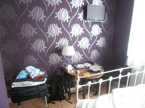 TOP Hotel Alexander: Room 25