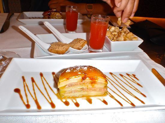 Solana Restaurante: Apetitoso al maximo