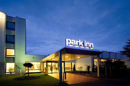 Park Inn Hotel By Radisson Hamburg Nord