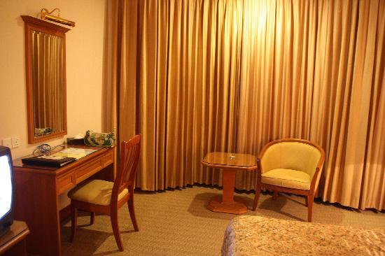 Butterworth, Malasia: Room deluxe