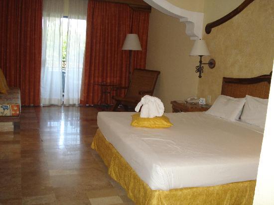 Iberostar Paraiso Beach: Hotel Room Junior Suite