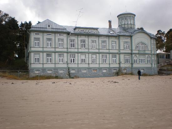 BEST Hotel Riga: Jumala