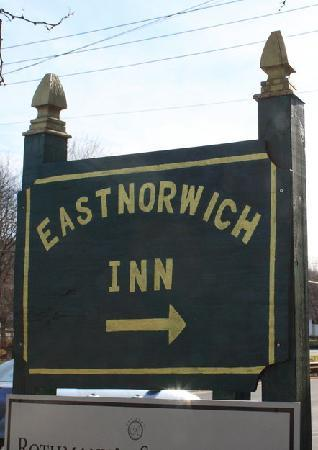 East Norwich Inn