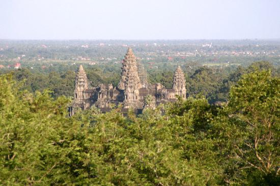 3 días en Siem Reap