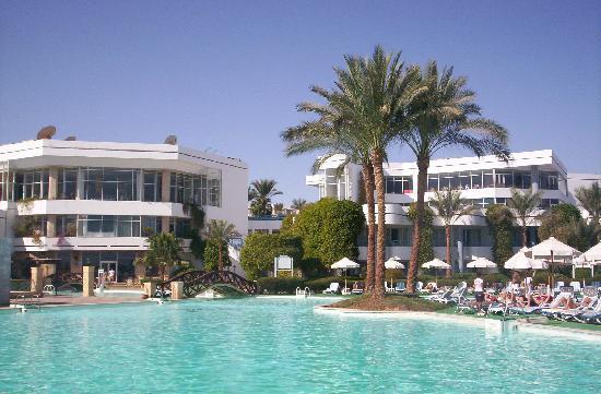Veraclub Queen Sharm: queen sharm