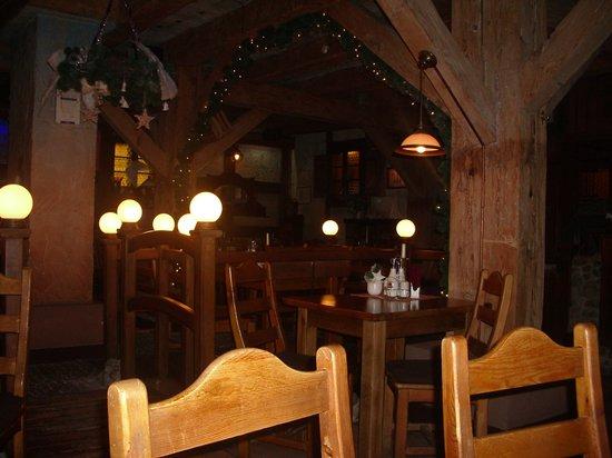 Restauracja Stary Port 13: Stary Port 13 - Interior(1)