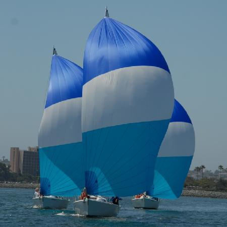 J World San Diego: Club Racing