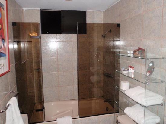 Peru Star Botique Apartments Hotel: bedroom